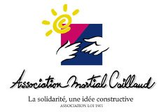 Logo association Martial Caillaud